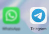 Telegram vs. WhatApp