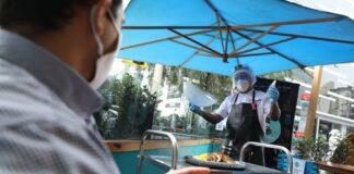 Restaurantes / Covid-19