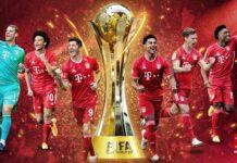Bayern de Múnich campeón del Mundial de Clubes
