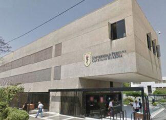 Universidad Nacional Cayetano Heredia / Fuente: Google Maps