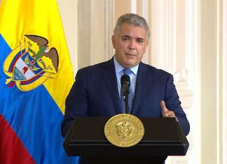 Iván Duque / Presidencia de la República - Colombia