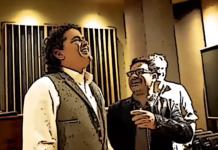 Bacilos y Carlos Vives / Captura: Bacilos Oficial