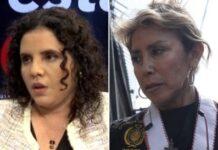 Fiscales Sánchez y Castro
