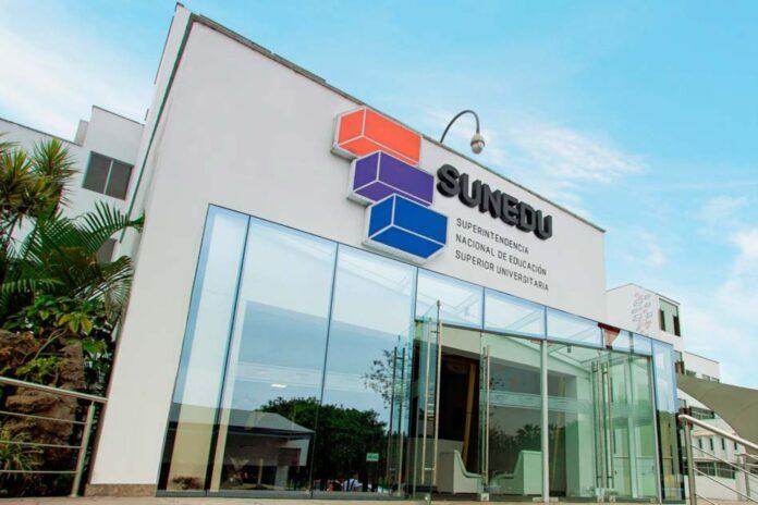 Sunedu - Lescano