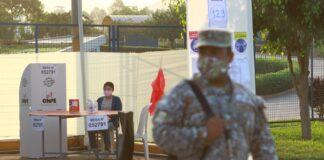Elecciones 2021 / Foto: Andina