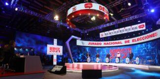 Debate presidencial 2021