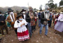Día de las Lenguas Indígenas u Originarias del Perú