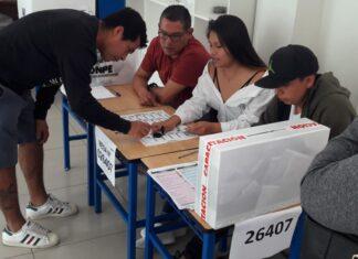 Elecciones Perú 2021