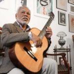 DÉCIMAS ETERNAS - Música y poesía afroperuana