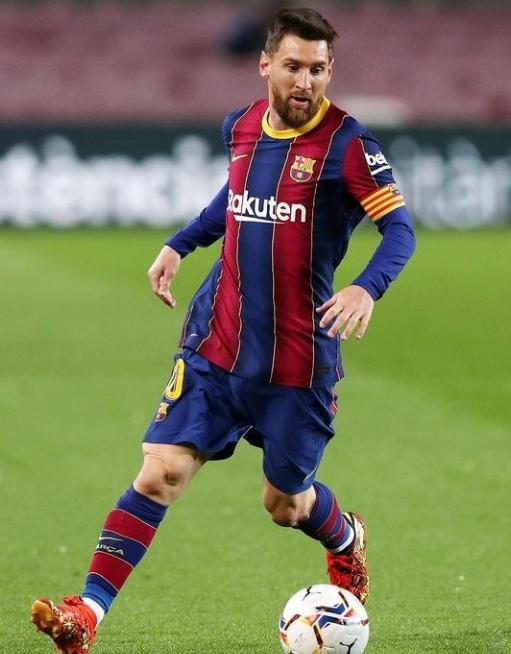 Lionel Messi - Instagram