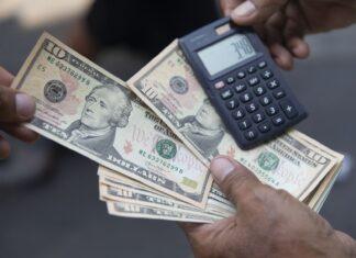 Dólar / Foto: Andina