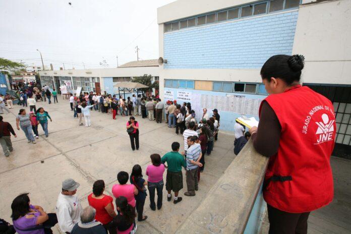 Proceso de revocatoria en Sama, Tacna
