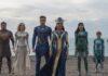 La cinta presentará por primera vez a este equipo de superhéroes de Marvel en el cine a partir del 4 de noviembre