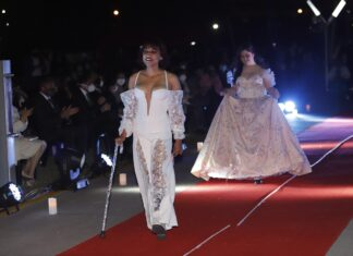 Evento organizado por Conadis, se realizó en el marco del Día Nacional de la Persona con Discapacidad.